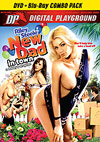 Riley Steele: New Dad In Town - DVD + Blu-ray Combo Pack