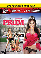 Francesca Le in Selena Rose Prom  DVD + Blu ray Combo Pack