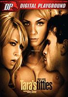 Francesca Le in Riley Steele Taras Titties  DVD + Blu ray Combo Pa