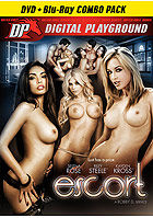 Escort  DVD + Blu ray Combo Pack)