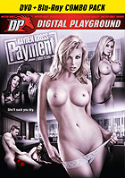 Marcus London in Kayden Kross Payment  DVD + Blu ray Combo Pack