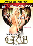 Gracie Glam in Bibi Jones The Crib  DVD + Blu ray Combo Pack