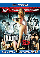 Jenna Haze in Jailhouse Heat 3D  True Stereoscopic 3D Blu ray Di