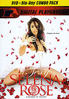 Sexy Selena Rose  DVD + Blu ray Combo Pack DVD