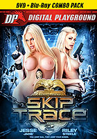 Skip Trace 2 - DVD + Blu-ray Combo Pack by Digital Playground