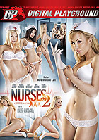 Alexis Texas in Nurses 2  2 DVD + Blu ray Combo Pack