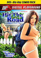 Selena Rose Hit The Road  DVD + Blu ray Combo Pack DVD