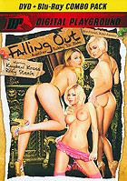 Marcus London in Falling Out  DVD + Blu ray Combo Pack