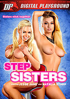 Jesse Jane in Step Sisters