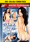 Stoya: Watch Over Me - DVD + Blu-ray Combo Pack