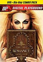 Asa Akira in Jesse Jane Romance  DVD + Blu ray Combo Pack