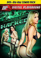 Kayden Kross in Hacked  DVD + Blu ray Combo Pack