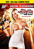 BiBi Jones The Shortcut  DVD + Blu ray Combo Pack DVD