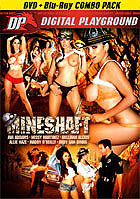 Mineshaft  DVD + Blu ray Combo Pack DVD