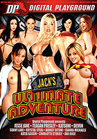 Ava Rose in Jacks Ultimate Adventure
