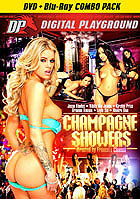 Champagne Showers  DVD + Blu ray Combo Pack DVD