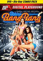 Bikini Bang Bang  DVD + Blu ray Combo Pack DVD
