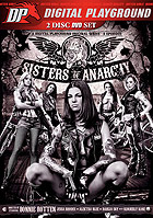 Sisters Of Anarchy  2 Disc Set DVD