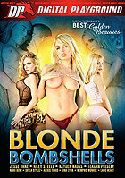 Kayden Kross in Blonde Bombshells