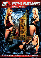 Jesse Jane in 4 Ever  2 Disc Set