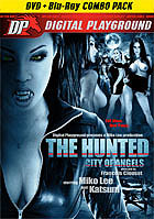 The Hunted City Of Angels  DVD + Blu ray Combo Pac DVD