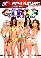 Girls Of Summer  2 Disc Set