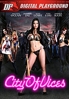 City Of Vices DVD