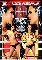 Knockout Knockers DVD