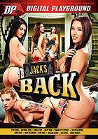 Lea Lexis in Jacks Back