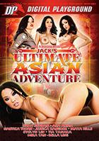 Jack\'s Ultimate Asian Adventure