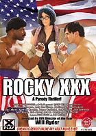 Ron Jeremy in Rocky XXX A Parody Thriller