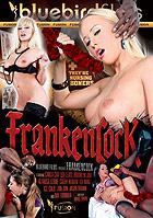 Lea Lexis in Frankencock