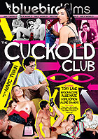 The Cuckold Club DVD