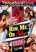 Him Me Or She DVD