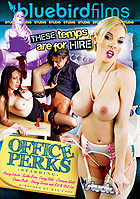Office Perks DVD