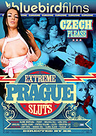 Extreme Prague Sluts DVD
