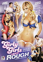 Tasha Reign in Girly Girls Like It Rough