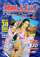 Nina Hartley in Signature Series 4 Cheyenne Silver