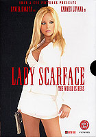 Ava Rose in Lady Scarface  The World Is Hers