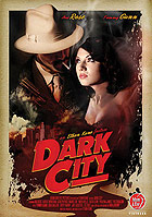 Ava Rose in Dark City  2 Disc Set