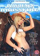 Kayden Kross in Kaydens Krossfire