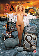 Kayden Kross in The 8th Day  4 DVD Collectors Edition