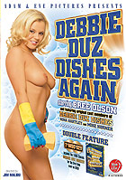 Bree Olson in Debbie Duz Dishes Again  2 Disc Set