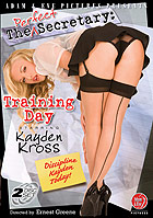 Kayden Kross in The Perfect Secretary Training Day  2 Disc Set