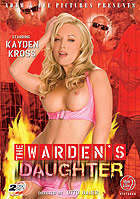 Kayden Kross in The Wardens Daughter  2 Disc Set