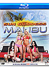 Sun Goddess: Malibu - Blu-ray Disc
