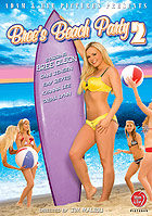Brees Beach Party 2 by AdamEve