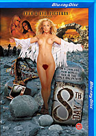The 8th Day - 4 Disc Collectors Edition - 2 DVD - 2 Blu-ray Disc by AdamEve