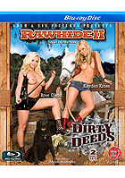 Rawhide 2 - Blu-ray Disc by AdamEve