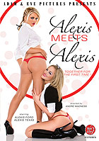 Alexis Texas in Alexis Meets Alexis